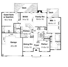 saltbox house plans small