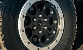 Stock Beadlock wheels - FORD RAPTOR FORUM - Ford SVT Raptor Forums ...