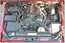 similiar ford 3 8 v6 97 keywords ford s taurus engines and gm s 3 8 used pushrods so why not us