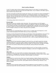 7 Write A Resume Applying For Job Agenda Example How To