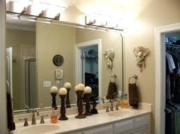 above mirror bathroom lighting. Bathroom Lighting Over Mirror Popular Of Above Vanity  Lights Illuminated U
