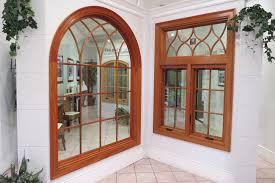 window door showroom