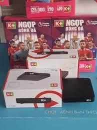 ĐẦU THU K+ TV BOX (TẶNG MIỄN PHÍ KHI THAM GIA 11 THÁNG THUÊ BAO)   Tivi cao  cấp