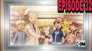 Pokemon xy kalos quest season 18 episode 32