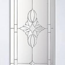 reliabilt decorative glass doors