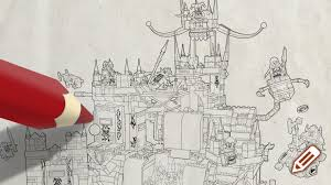 Small Picture Aaron Colouring Page Activities NEXO KNIGHTS LEGOcom