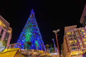 Tanger Outlets Christmas Tree Lighting 2018 Christmas At National Harbor 2019