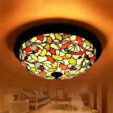 tiffany flush ceiling lights uk. tiffany flush ceiling lights uk o