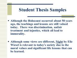 excellent paragraph for an essay ppt 4 student thesis samples
