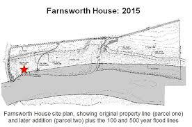 farnsworth house 2016