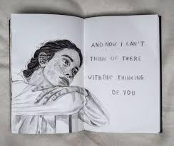 Art Quotes Tumblr Building Gallery Quote On Drawings Gado Gado