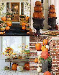 Home Design: Home Design Fall Decorating Ideas Youtube ...