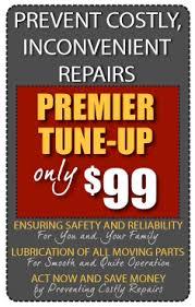 garage door tune upPremier Garage Door TuneUp only 99 Annual maintenance avoids