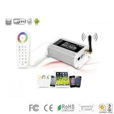 wifi 102 4a 3ch 12a max high end controller wifi series
