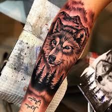 Arm tattoos, half sleeve tattoos, sleeve tattoos. 110 Best Forearm Sleeve Tattoos For Men Improb