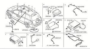 2004 nissan quest oem parts nissan usa estore 2004 Nissan Quest Wiring Diagram 2004 Nissan Quest Wiring Diagram #86 2004 nissan quest wiring diagram
