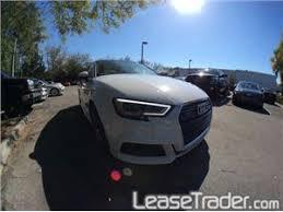 2018 audi lease. Delighful Audi Audi A3 Premium 20 TFSI With 2018 Audi Lease