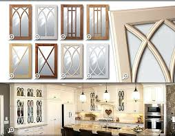 kitchen cabinet glass kitchen cabinet glass doors inserts