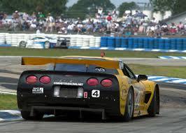 Corvette chevy corvette 1999 : 1999 Chevrolet Corvette C5R | Chevrolet | SuperCars.net