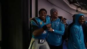 Cam Newton can't wait until Greg Olsen ...