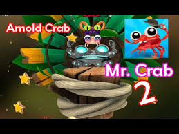Mr Krabs Vending Machine Cool Mr Crab 48 Arnold Crab Gameplay Vending Machine IOS Android By