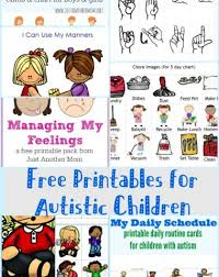 Autism Chore Chart View All New Posts Homeschool Giveaways