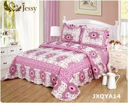 Jessy Home Sun Flower Collections Etc Country Star Floral ... & Jessy Home Sun Flower Collections Etc Country Star Floral Patchwork Quilt  Multi Embroidered Kentucky Star Bedroom Adamdwight.com