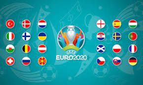 How to Watch Euro 2021 Live: Stream UEFA Matches Online