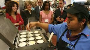 Mcdonalds Cook Job Description