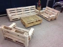 wood pallet furniture. Diy Pallet Furniture Wood U