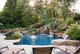 NJ In Ground Swimming Pool Design Installation Company