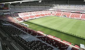 Estadio El Molinón  Visita Turismo  Horario Y Precio Del TourEstadio El Molinon Gijon