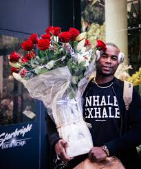 Looking for cute valentines day gifts for boyfriend or husband? Hot Guys Buying Flowers On Valentine S Day Instyle