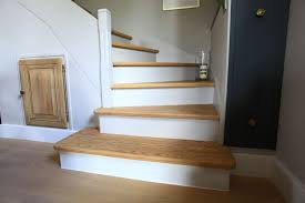 relooker escalier bois on decoration d interieur moderne comment