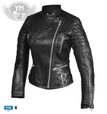 fly angel las motorcycle jacket