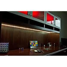 under desk led lighting. Dream-Color RGB LED Light Strip Under Desk For Accent Lighting Led L