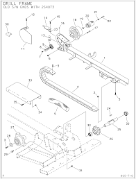 Ditch witch archives page of ushdd supply jt1720 hydraulic motor spline part ditch wiring diagrams