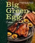kookboek green egg