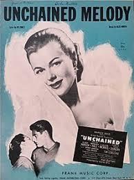 Billboard Charts 1955 Unchained Melody Wikipedia