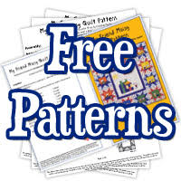 Fat Quarter Shop - Moda Fabrics, Quilt Fabric, Quilting Fabric ... & TONS of FREE quilt patterns.Couldn't get the free patterns link to open FYI Adamdwight.com
