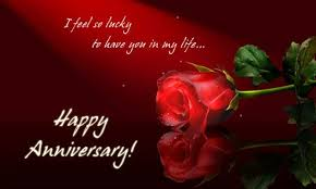 Happy Anniversary to Sister and Brother in Law with Image, HD ... via Relatably.com