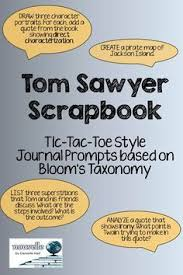 best tom sawyer images mark twain school and tom sawyer activities google search