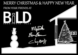 Bild Architects Merry Christmas And Happy New Year