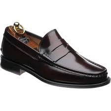 lucca rubber soled loafers