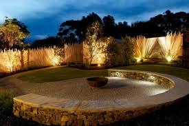 outdoor lighting ideas for backyard. Creative Ideas Of Landscape Lighting For Dramatic Backyard 2028 630x421 Outdoor O