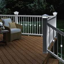 deck accent lighting. Gallery Of White Solar Deck Lights And For Railings Pictures Decoregrupo Inspirations Accent Lighting