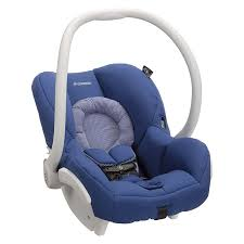 maxi cosi mico max 30 infant car seat white collection blue base image