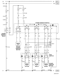 daewoo korando 1999 wiring diagram daewoo wiring diagrams description j5b15071 daewoo korando wiring diagram