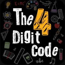The 4 Digit Code Answers and Solutions » Qunb