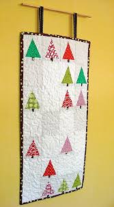 129 Best Holiday Sewing Images On Pinterest  Quilt Patterns Quilted Christmas Crafts